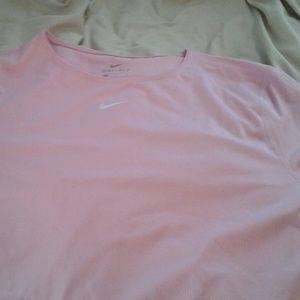 Nike Tops - Workout shirt
